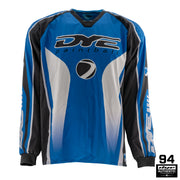 Jersey Dye Core Blue - Pre-Order Now!