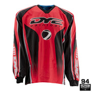 Jersey Dye Core Red - Pre-Order Now!