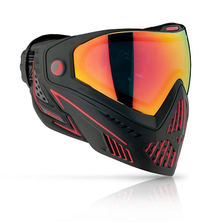 DYE i5 Goggle - Fire -NEW 2.0 - Shipping Now!