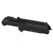 DAM Receiver Body - Black