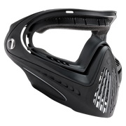 i4 Goggle Replacement Frame with Foam - Black