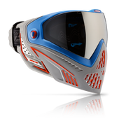 DYE i5 Goggle - Patriot Limited Edition