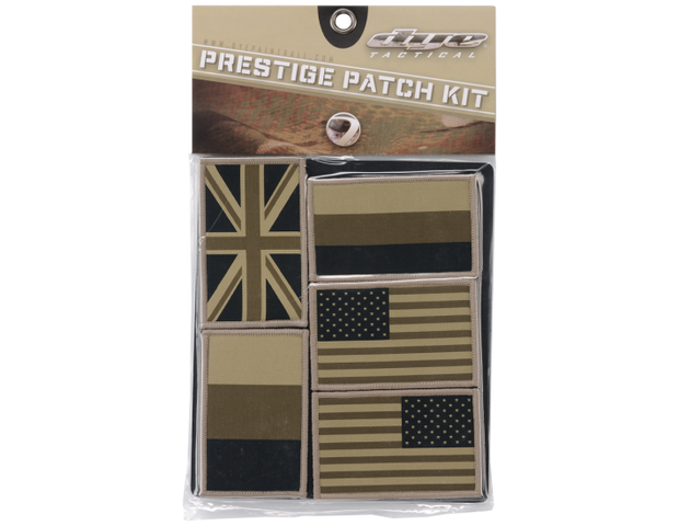 Prestige Patch Kit - Coalition