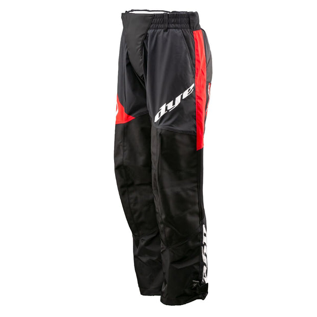 Dye Pants Team 2.0 Red - New! Shipping Now!