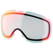 DYE Snow T1 Lens | Clear Sunrise
