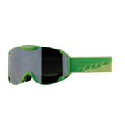 DYE Snow T1 Youth Goggle, Green
