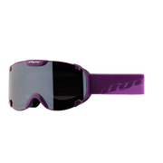 DYE Snow T1 Youth Goggle | Purple