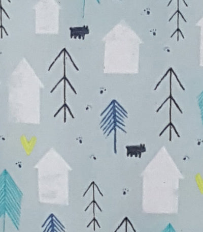 Farm Print for Kids