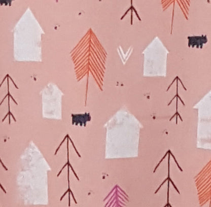 Cute Farm Print for Kids