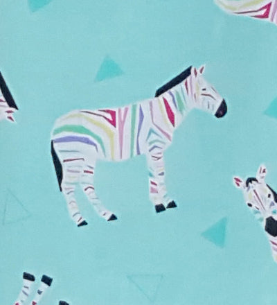 Zebra Print for Kids