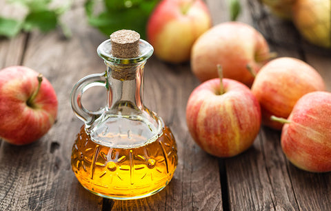 ACV  ... FiRE TONiC ® ingredient #1