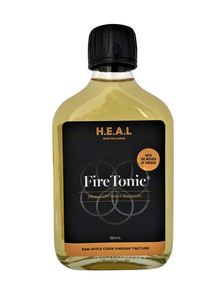 035. H.E.A.L with Pete Evans -Fire Tonic - 180ml