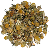 No Stress <br>Organic Chamomile Flowers