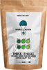 Three (Three) <br>Organic China Sencha Green Tea