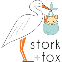 Stork and Fox logo