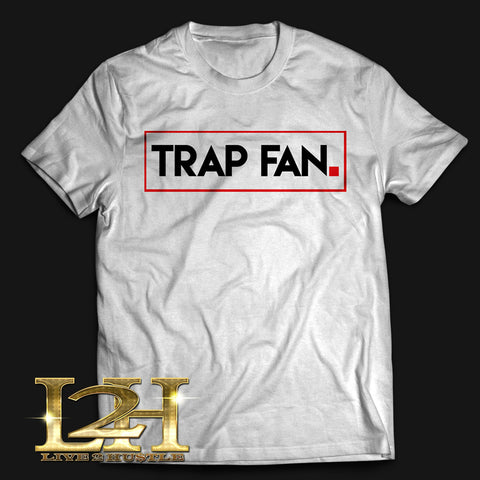 L2H Trap Star T-shirt White