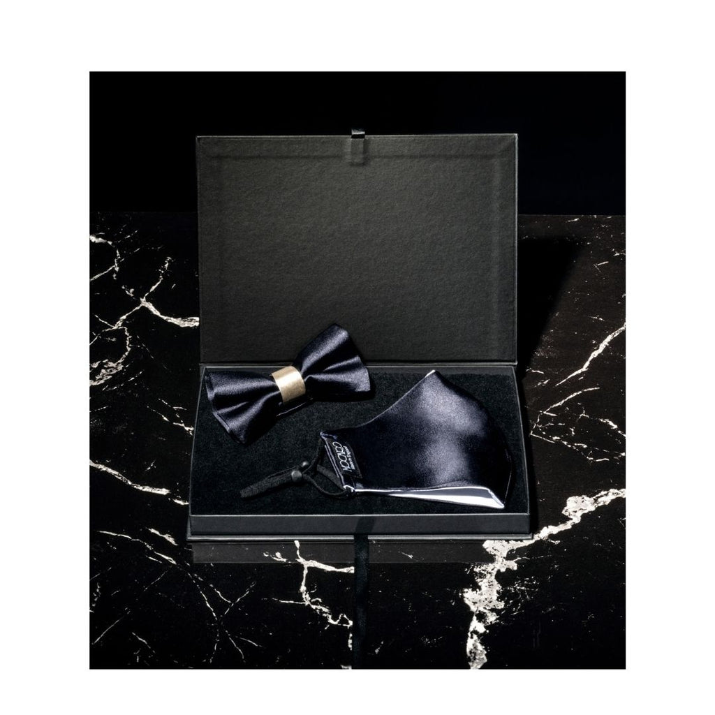 Bow Tie Luxe Gift Set