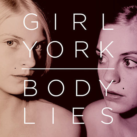 Body Lies - Single