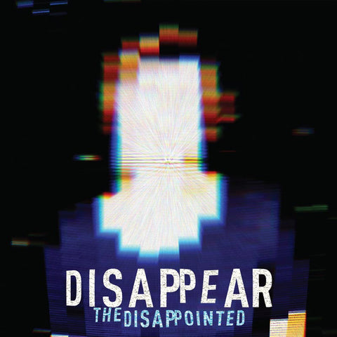 Disappear - EP