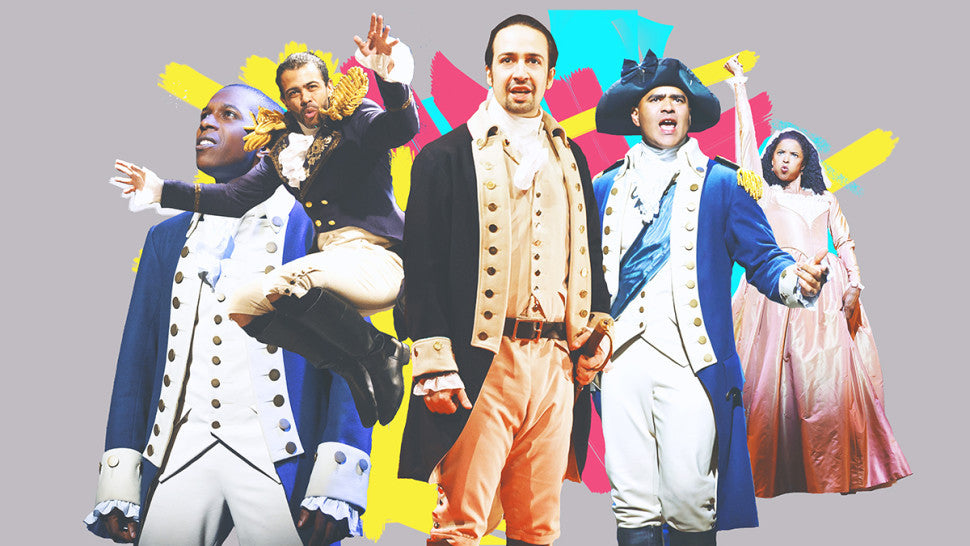BREAKING: HAMILTON TO LAUNCH 2ND NATIONAL TOUR COMPANY