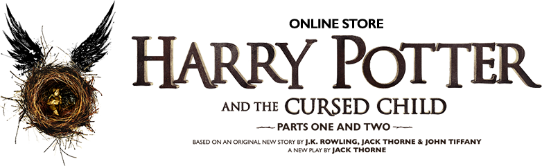 Harry Potter and the Cursed Child is coming to Broadway in 2018!!!!