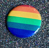 World Pride NYC Buttons