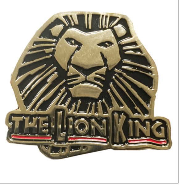 The Lion King Magnet