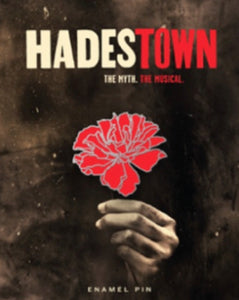 Hadestown Lapel Pin