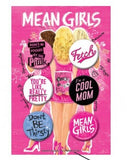 Mean Girls Official Merchandise