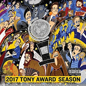 Tony Awards Season Album