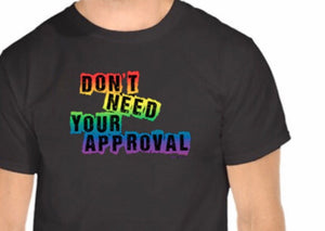 World Pride T-shirts
