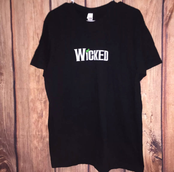 Wicked Tshirt