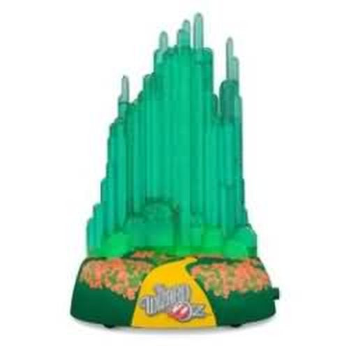 Hallmark Wizard of Oz Ornaments