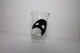 Broadway Musical Silhouette Shot Glasses - Broadway Bazaar