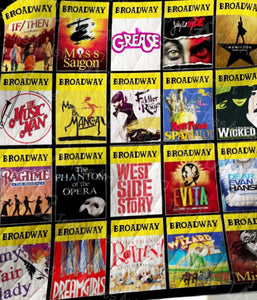 Broadway Quilts