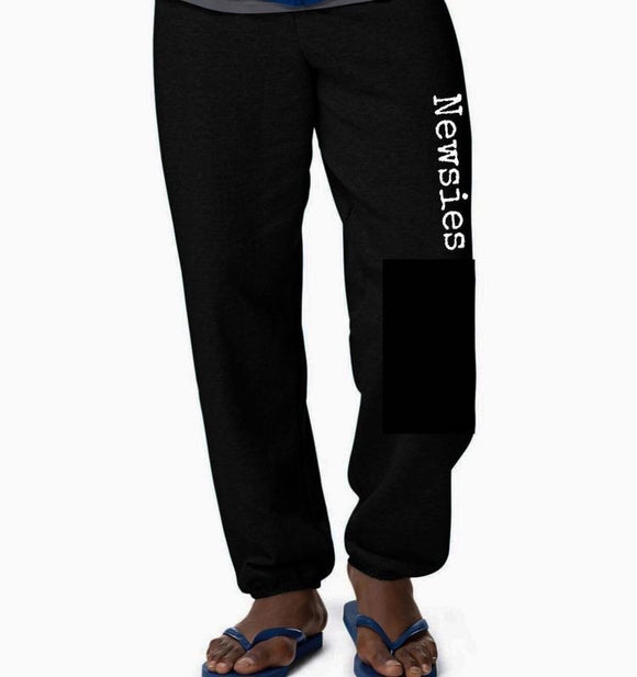 Newsies Sweatpants
