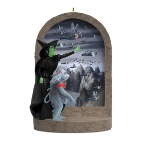 Hallmark Wizard of Oz Hallmark Ornaments - 1