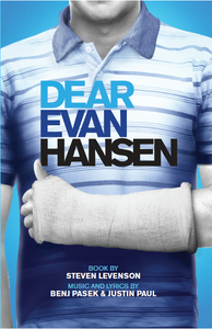 Dear Evan Hansen The Musical - Script - Broadway Bazaar