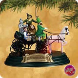 Hallmark Wizard of Oz Ornaments - 2