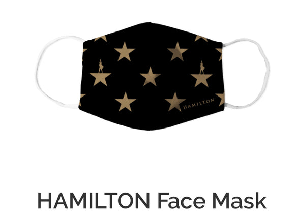 Broadway Face Masks