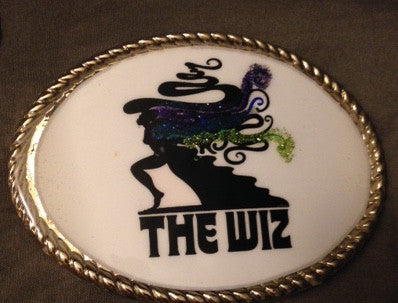 The Wiz - Broadway Bazaar