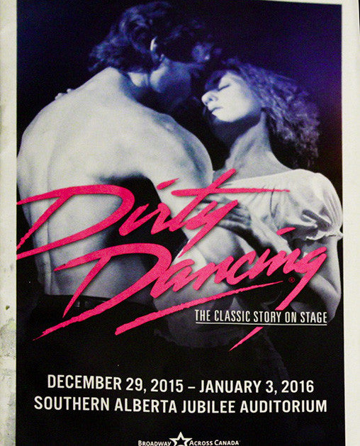 Dirty Dancing Program