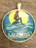 Broadway Musical Glass Pendant Ornament - Broadway Bazaar