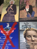 Broadway Window Cards & Posters