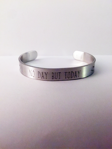 Rent - No Day But Today Bracelet - Broadway Bazaar