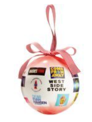 Broadway Cares 2020 Ornament
