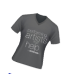 The PATH Fund T-shirt