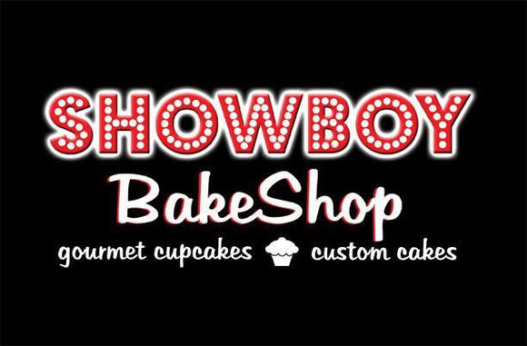 Showboy Bakeshop Show Cookie - Customize Your Own - Broadway Bazaar