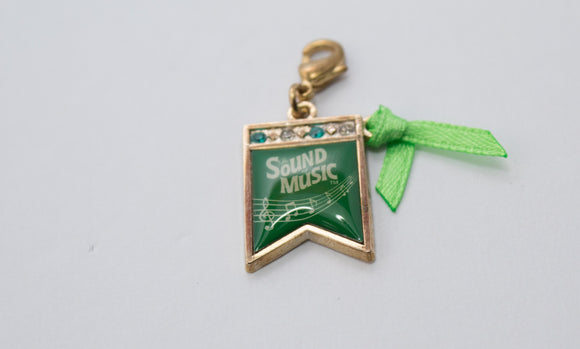 The Sound Of Music Charm - Broadway Bazaar