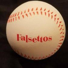 Falsettos Stress Baseball